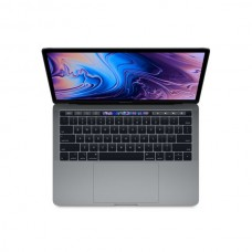 "MacBook Pro 13"" with Touch Bar - Intel Core i7 Quad-Core 2.8 GHz de 8.ª geração, 16GB LPDDR3 a 2133MHz, 256GB SSD"