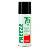 SPRAY ARREFECIMENTO KONTAKT FREEZE 75 HFO JET SPR75HFOG 400ML