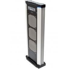 Aquacomputer aquaduct 360 XT mark V ceramic external water cooling system