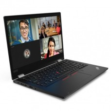 ThinkPad L13 Yoga, Intel Core i5-10210U (1.60GHz, 6MB) 13.3 1920x1080 Touch, Windows 10 Pro 64, 8.0GB