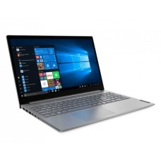 Lenovo ThinkBook 15-IIL, Intel Core i5-1035G4 (1.10GHz, 6MB) 15.6 1920x1080 Non-Touch, Windows 10 Pro 64, 16.0GB