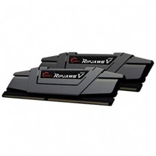 16GB DDR4 3200 MEM RAM (2X8GB) CL16 G.SKILL RIPJAWS V BLK