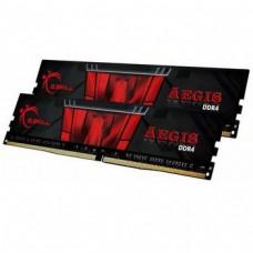 32GB DDR4 3200 MEM RAM (2X16GB) CL16 G.SKILL AEGIS
