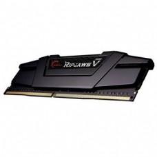 32GB DDR4 2666 MEM RAM (1X32GB) CL18 G.SKILL RIPJAWS V BK