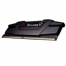 32GB DDR4 3200 MEM RAM (1X32GB) CL16 G.SKILL RIPJAWS V BK