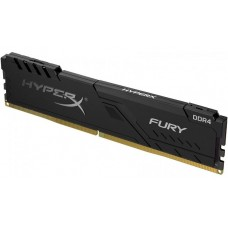 4GB DDR4 2400 MEM RAM (1X4GB) CL15 KINGSTON HYPER X FURY