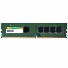4GB DDR4 2666 MEMORIA RAM (1X4GB) CL19 SILICON POWER