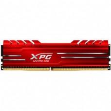 8GB DDR4 3000 MEM RAM (1X8GB) CL19 ADATA XPG GAMMIX D10