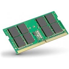 4GB DDR4 2666 MEMORIA SO-DIMM (1X4GB) CL19 KINGSTON VALUE