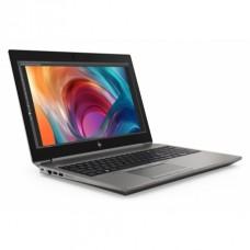 """Zbook 15 G6 - Intel I9-9880H, 15.6"""" FHD AG, 32GB DDR4, 512GB PCIE NVME, Windows 10 Pro 64"""