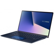"Zenbook 14 UX433FAC - Intel i5-10210U 1.6 GHz, 8GB (LPDDR3 8GB ON BD.), 1TB M.2 NVMe PCIe 3.0 SSD, 14.0"" FHD, Windows 10 Home 64bit"