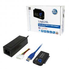 ADAPTADOR LOGILINK AU0009 USB3 SATA OTB