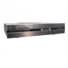 CAIXA MINI-ITX MEDIA CENTER EUROSYS A-ITX-802 PRETO