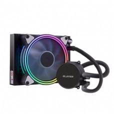 WATER COOLER SLAYER RX 120 FRGB RING