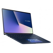 "ASUS ZENBOOK UX434 I7-10510U 4.9GHZ SCREENPAD 16GB 1TB SSD GEFORCE MX250 14"" FHD TOUCH WINDOWS 10"