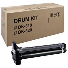 BLACK DRUM / TAMBOR KYOCERA FS-2000 FS-3900 FS-4000