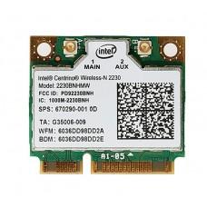 PCB WIFI HP 670290-001