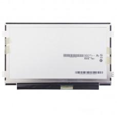 "ECRÃ LCD AUO 10.1"" WSVGA 1024x600 LED SLIM GLOSSY B101AW06 V.0"