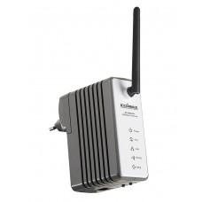 ADAPTADOR POWERLINE EDIMAX HP-2002APN 200MBPS ACCESS POINT WIFI 150MBPS
