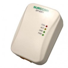 ADAPTADOR POWERLINE SURECOM EP-6201 14MBPS USB