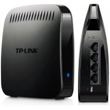 ADAPTADOR WIR DB 600MBPS TP-LINK TL-WA890EA C/4P LAN
